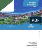 Manual Trámites Construcción Medellin