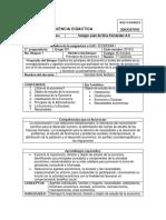 SECUENCIA DIDACTICA ECONOMÍA I.docx