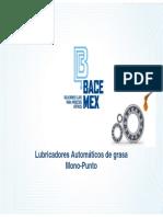 Bacemex Lubricadores Automáticosv