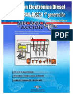 MANUAL BOSCH COMMON RAIL
