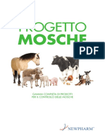 Progetto Mosche Low