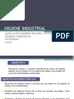 2. Higiene Industrial