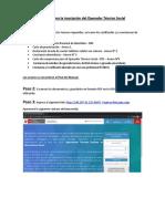 Manual Carga Documentos