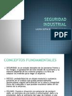5. Seguridad Industrial