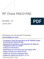 Resumo RF Check