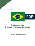 EstudioMercadoFranquiciasBrasil2012