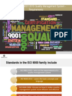 Awarenes ISO 9001 2015
