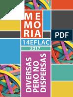Memoria 14eflac - 2017.pdf