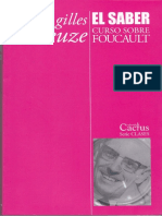 Clase 1 y 2 de Foucault
