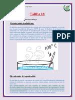 013 Tarea 13 Propiedades Físicas Del Agua Sandra