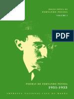 Pessoa Vol. 1