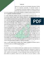 Analisis Pelicula Invictos de Mandela