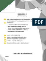 Informe Traduccion GRE John Lee Reser III
