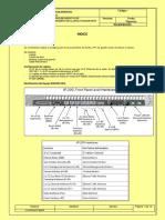 Ceragon IP20G Reconocimiento de Alarmas%2c Troubleshoting y Acciones Correctivas Nivel I II y III