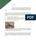 Los Modelos de Acumulacion. Argentina
