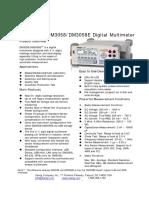DM3058_Datasheet_Saelig