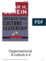 Cultura Organizacional e Liderança-convertido