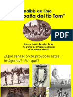 149122411 Analisis La Cabana Del Tio Tom Ppt