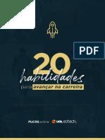 eBook 20 Habilidades Para Avançar Na Carreira PUCRS Online(1)