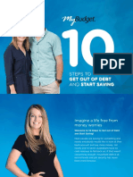 10 Steps to Get Out of Debt and Start Saving eBook 2018.03 - Fa Lr
