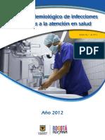 6. Boletín IAACS 2012