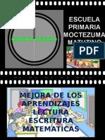 PRESENTACION QUINTO CTE