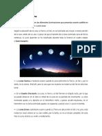 Las fases de la Luna.docx