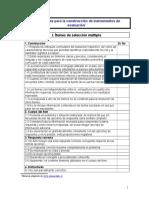 Orientaciones Instrumentos de Evaluacion