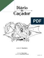 Diário do Caçador - Bestiario.pdf