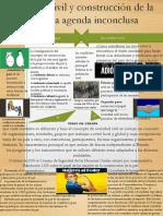 Sociedad Civil y Construcción de La Paz