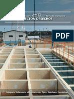 Guia Nº 5 Desechos Aguas Residuales Domesticas