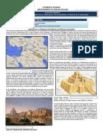 Guía 10 Mesopotamia