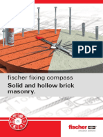 Solid and Perforated Brick