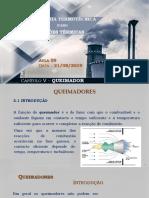 2019 IT_V Queimadores (Aula 9)