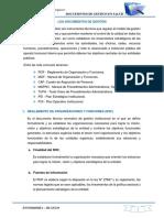 documento de gestión 3