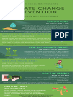 Green and clean. Climate Change Infographic.pdf
