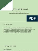EXPOSICIÓN LEY 388 DE 1997..pptx