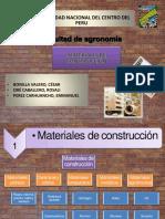 Materiales de Construccion Expo