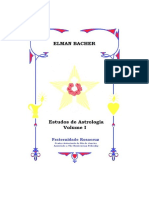 Astrologia Vol 1 Rosa Cruz
