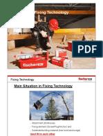 Fischer - Basic Fixing Technology