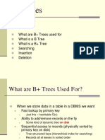 B+trees.ppt