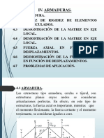 5. Armaduras
