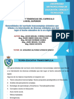 Exposicion Curriculo Transcomplejo .Pptx
