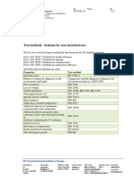 ASTM test methods
