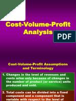 Cost Volume Profit-Analysis Day2