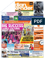 The Indian Weekender 30 August 2019 (Volume 11 Issue 24)