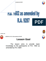 PD 1602 AS AMENDED BY RA  9287.ppt