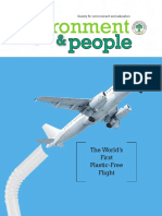 mar2019 Environment and People magazine