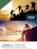 JAMALIFE [Salvo Automaticamente] PDF