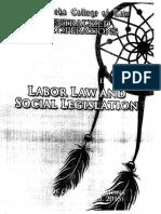 2. Labor Law